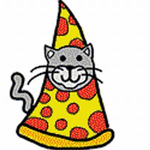 catpizzas Logo
