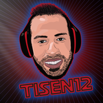 View stats for Tisen12