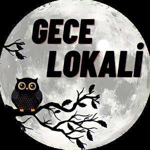 GeceLokali Logo