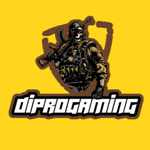Diprogaming
