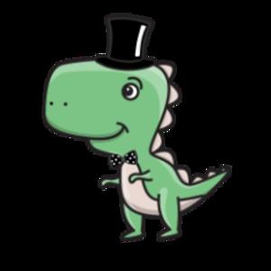 snakeosaurus Logo