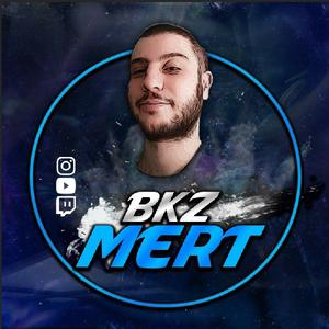 BkzMert Logo