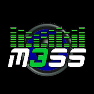 TheM3ss Logo