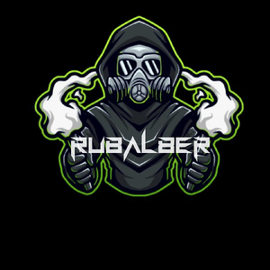 Rubal8er Logo