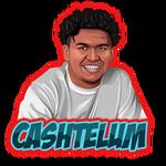 View stats for cashtelum
