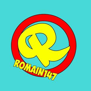 RomainTV147 Logo