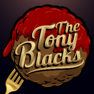 TheTonyBlacks Logo