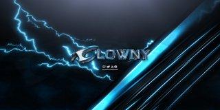 Profile banner for clownyprogam3r