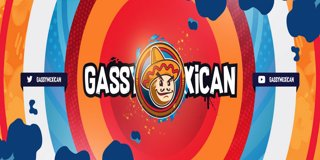 Profile banner for gassymexican