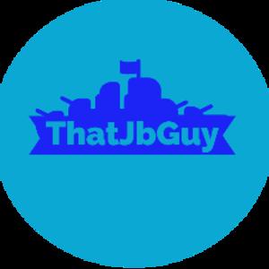 ThatJbGuy Logo