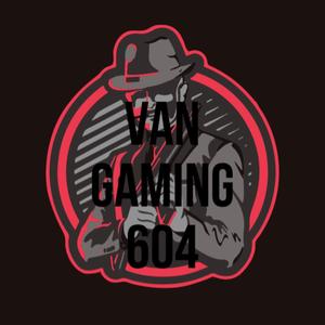 vancouvergaming604 Logo