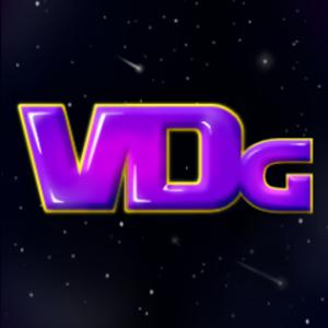 Vhordex Logo
