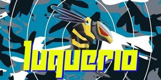 Profile banner for luquerio