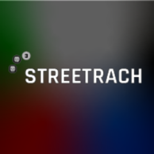 StreetRach Logo
