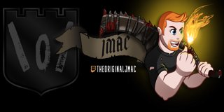 Profile banner for thejohnnymac