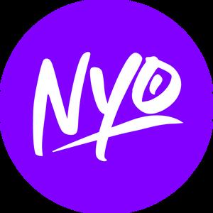 nYo_eSports Logo