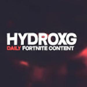 HydroxG Logo