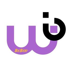wBeBer_ logo