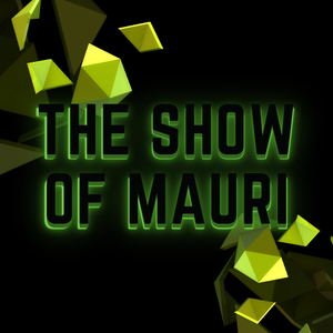 Theshowofmauri Logo