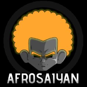 AfroSaiyan