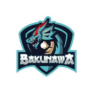 Bakunawa25 Logo