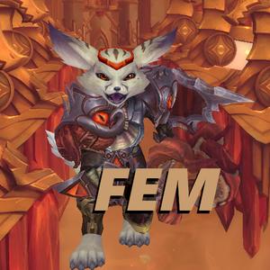 femtv Logo