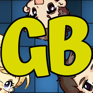 GameBoomers Logo