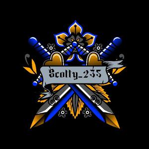 scotty_235 Logo