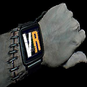 vengefulretreat Logo