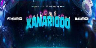 Profile banner for kanarioooo