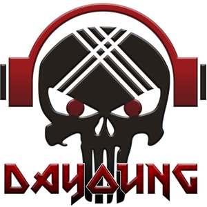 dayoung's Twitch Logo