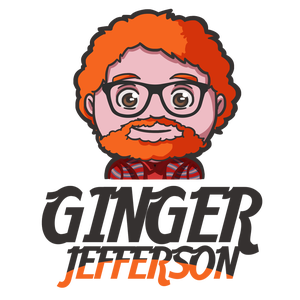 GingerJefferson Logo
