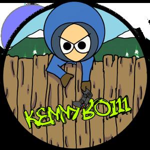 kennyboi11 Logo