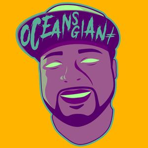OCEANSGIANT Logo