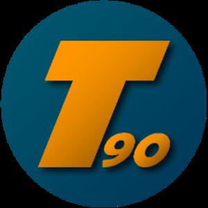 tikkio90 Logo