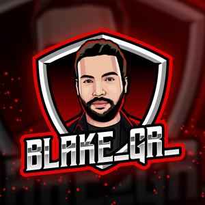 Blake_gr_ Logo