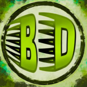 BobbbbyDazzler Logo