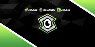 Profile banner for zinus