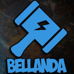 Bellanda - Twitch