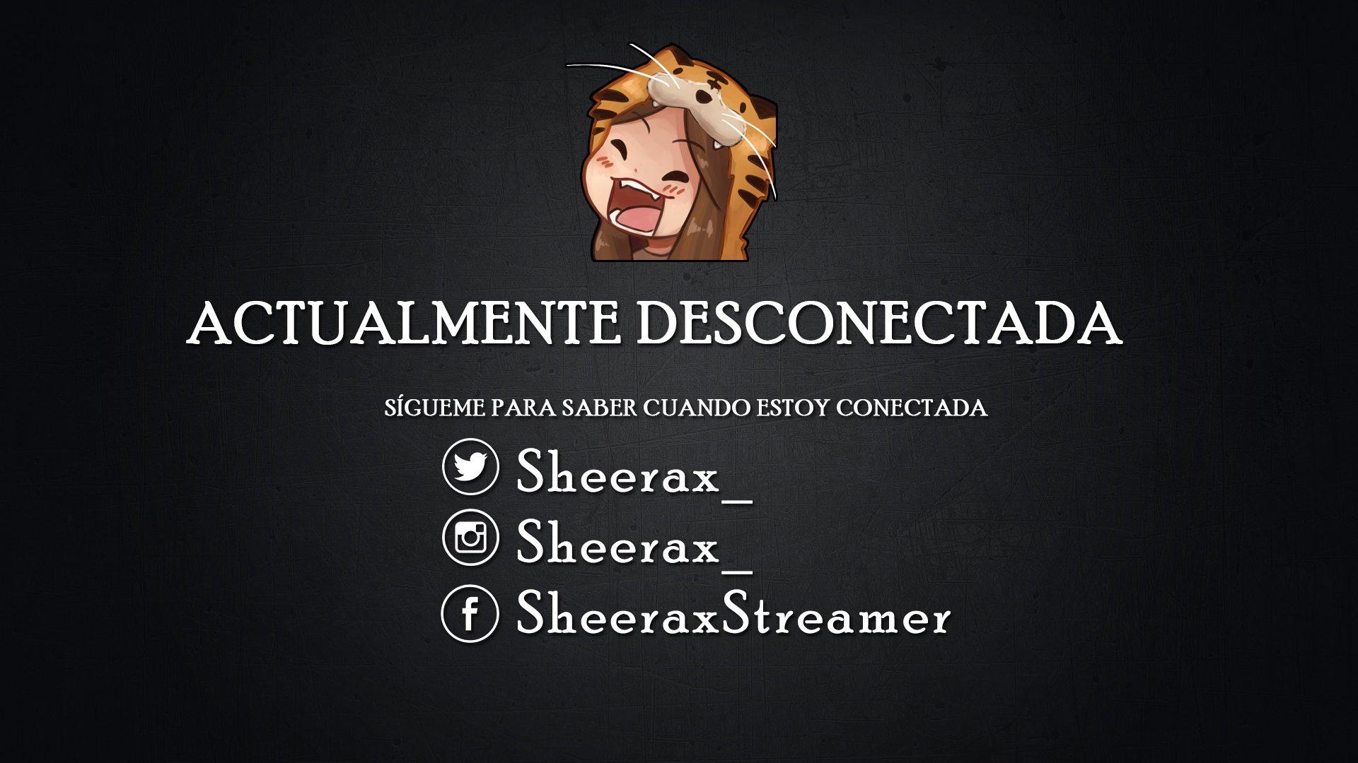Sheerax