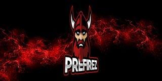 Profile banner for prefireztv