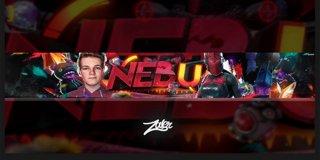 Profile banner for neburixtv