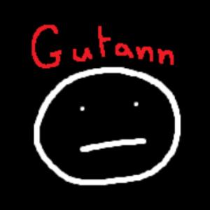 SonGutann Logo