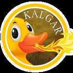 View stats for Kalgar