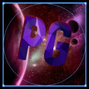 PhantominusGaming Logo