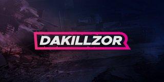 Profile banner for dakillzor
