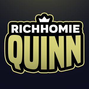 RichHomieQuinnn on Twitch