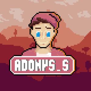 adonys_s Logo