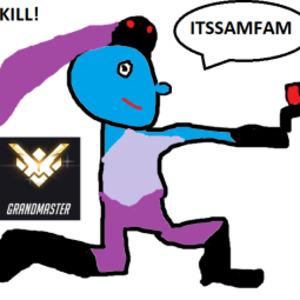 Itssamfam