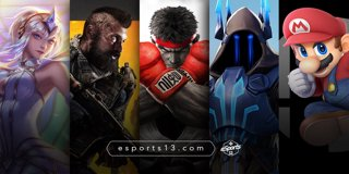 Profile banner for esports13cl